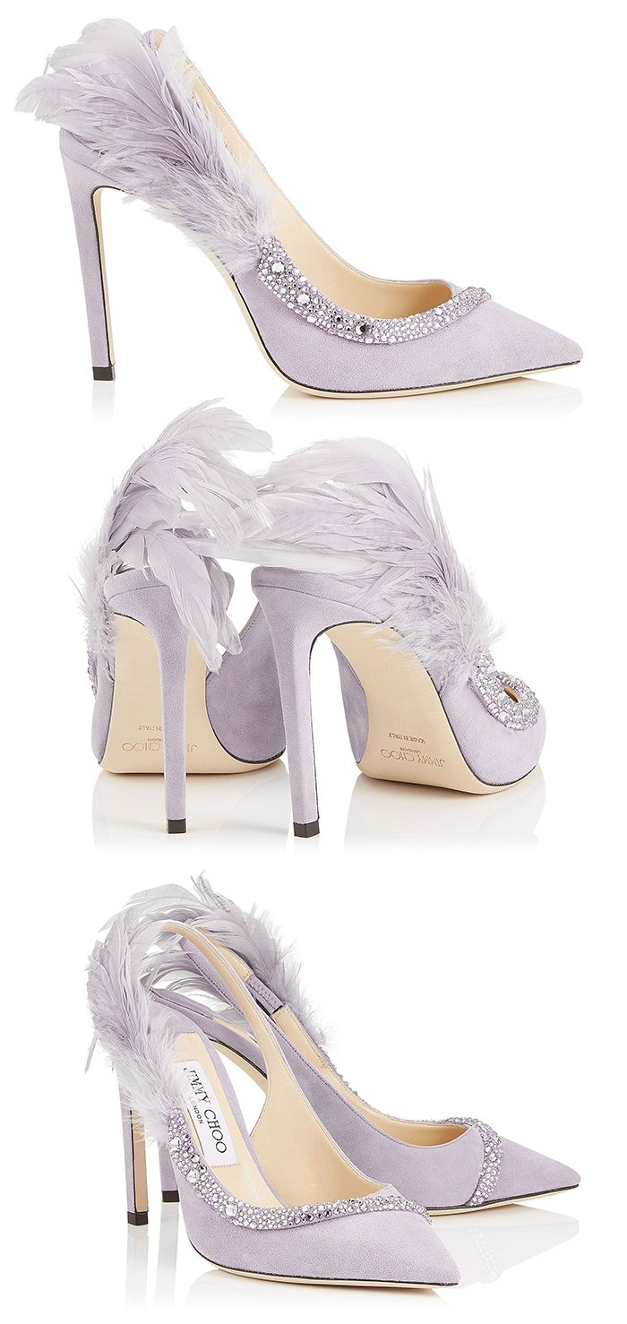 01fbfdf743f9cf The Ultimate Mother of the Bride Shoes for an Easter Wedding. Pastel  Purple