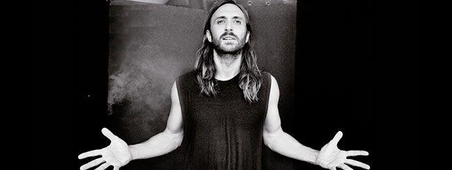 David Guetta à la Foire Aux Vins de Colmar © DR