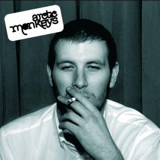 FeelGood Market online:Arctic Monkeys