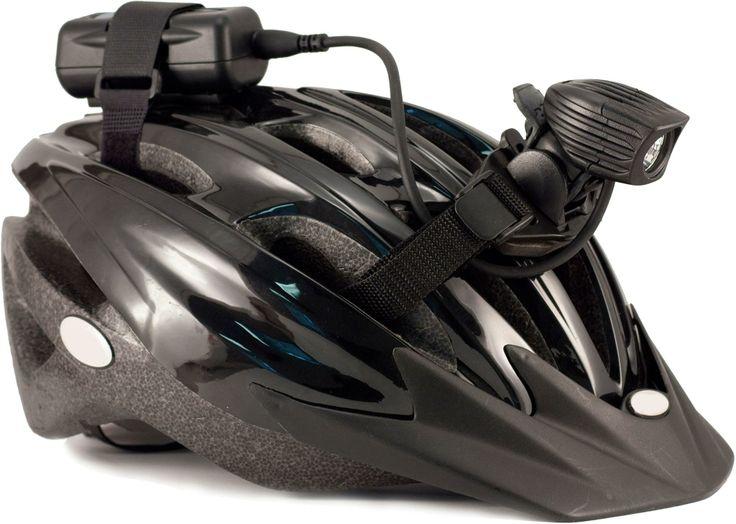 Helmet Mounted Lights Mountain Biking Best Helmet 2017