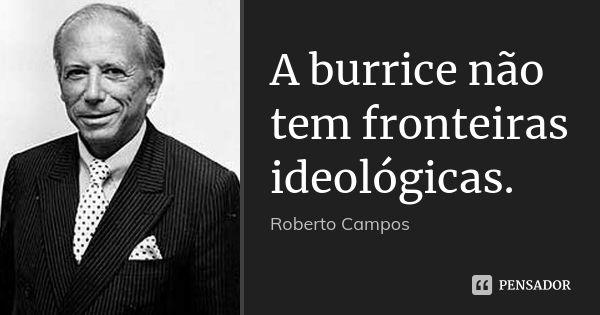 Roberto Campos | Citações de sabedoria, Frases reflexão vida, Pensamentos  frases