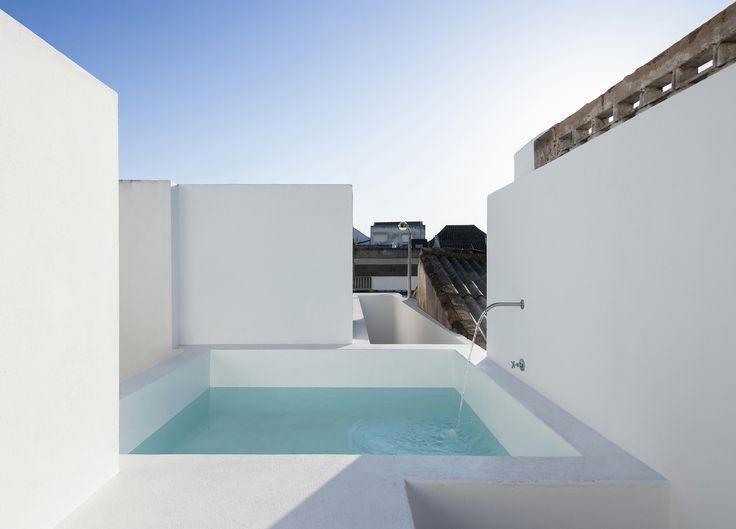 House ALM / Estudio ODS / ph: Ricardo Santos