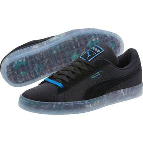 78e32db7eacd Thumbnail 1 of Suede Classic V2 AOP Men s Sneakers