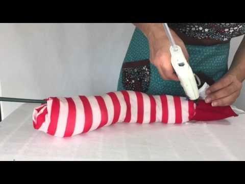 Diy Elf Legs Holiday Humor Christmas Decoration Crafts