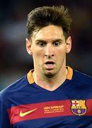 Ver el perfil completo de Lionel Messi del Equipo Barcelona, incluyendo biografía, numeritos y juegos en espndeportes.espn.com