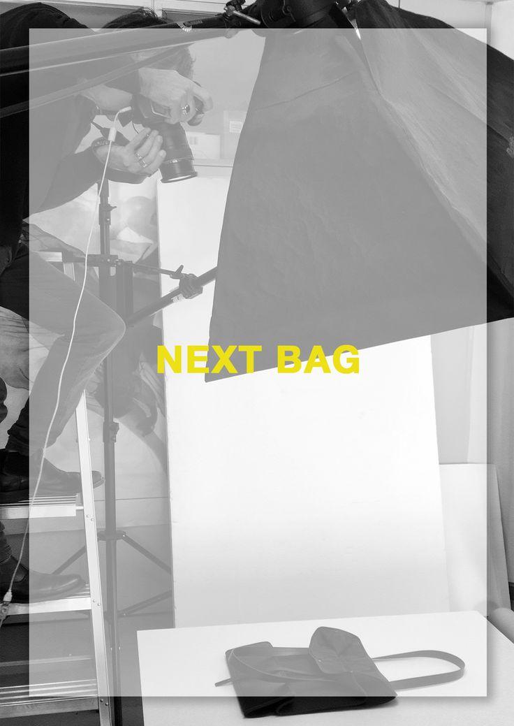 """Leggera, versatile, adatta ad ogni situazione in cui vuoi essere """"easy"""". Sta per arrivare EASYBAG, la tua nuova compagna di vita... o di viaggio.  #easybag #newmodel #theperfectbag"""