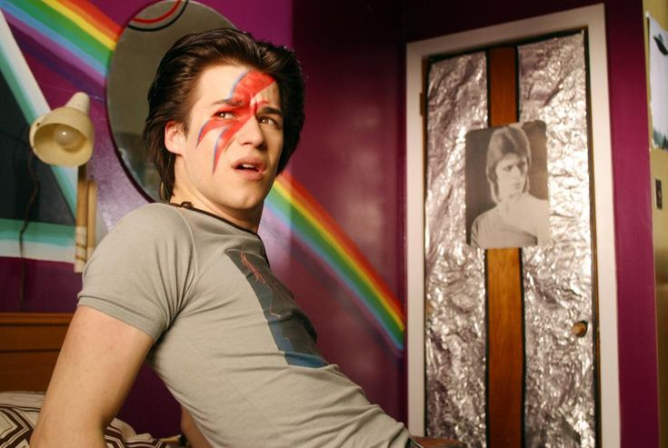 Marc-Andre Grondin, 2005 | Essential Gay Themed Films To Watch, C.R.A.Z.Y. http://gay-themed-films.com/films-to-watch-crazy/
