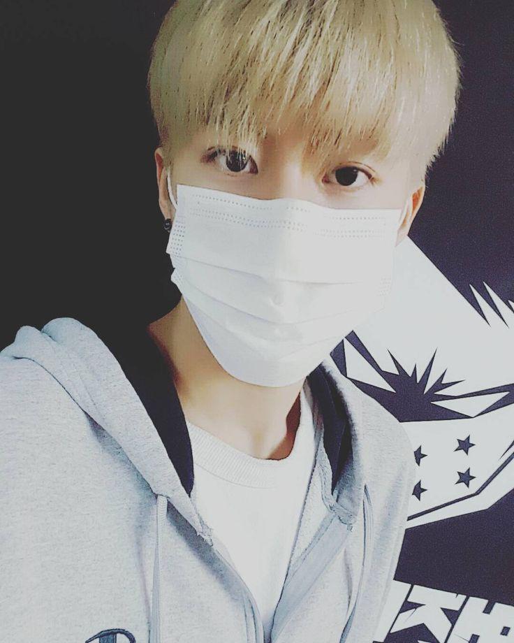😍😍😍😍 Handsome Maknae 😍😍😍😍  { #Baekgyeol #JungSeMin #PureGuy #Maknae #GreatGuys #DNAEntertainment #Kpop } ©Instagram @beakgyeol
