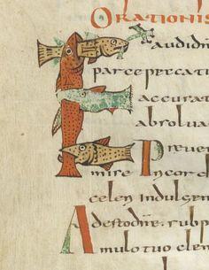 Image result for Sacramentarium Gelasianum