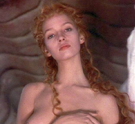 from Oscar young sexy nude actress