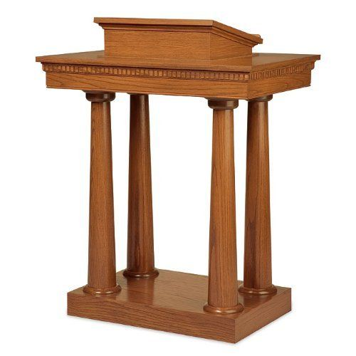 17 Best Images About Podiums Pulpits On Pinterest Home