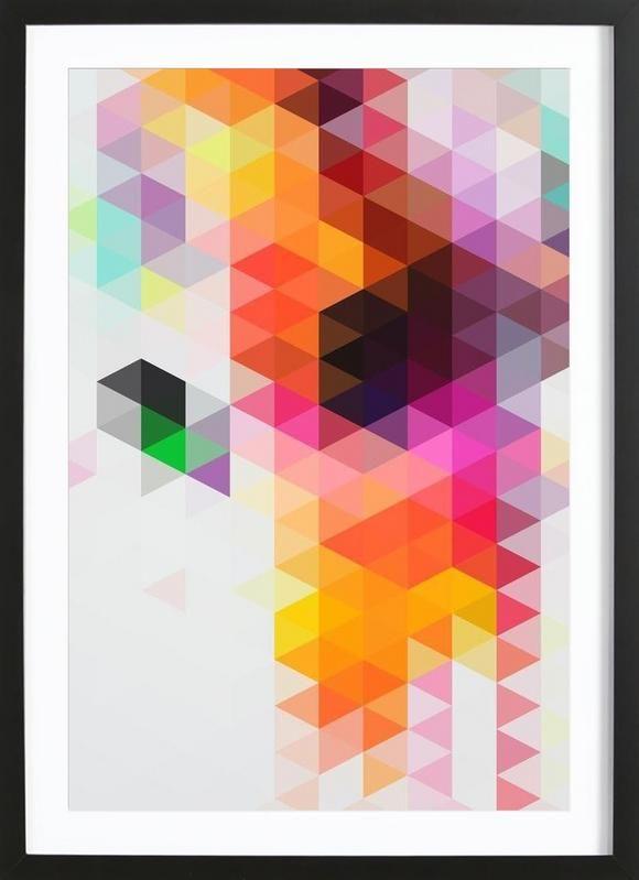 Rainfall1 as framed premium poster art prints onlinewall printsbuy