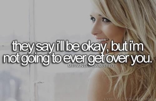 Miranda Lambert Song Lyric Quotes. QuotesGram