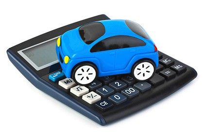Counting Down And Monthly Payment Using Car Financing Calculator South Africa Car Financing Calculator Canada