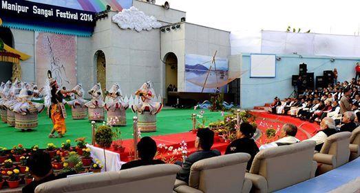 #PrimeMinister @narendramodi attends #Manipur Sangai #Festival in #Imphal http://www.gujaratheadline.com/pm-narendra-modi-attends-manipur-sangai-festival-in-imphal/ #Gujaratheadline