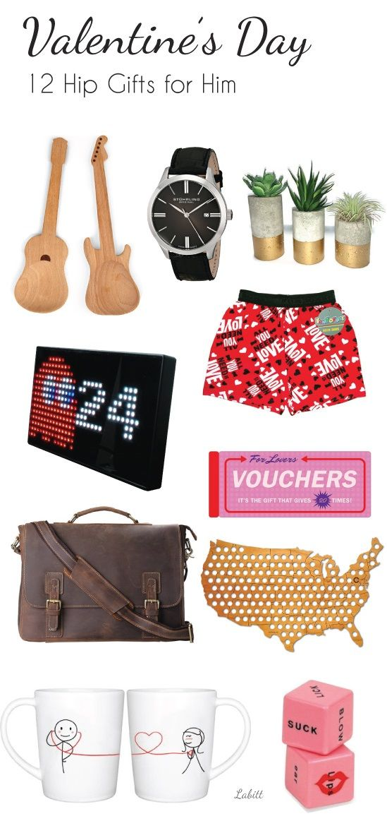 266 best images about valentines gifts on pinterest for Romantic valentines day gifts for him