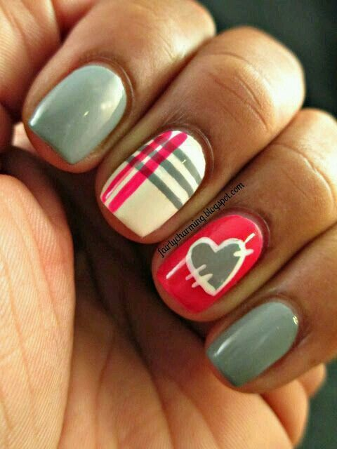Ohio State Nails!