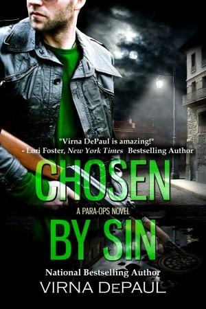 TBR - Chosen by Sin (Para-Ops Series #3)Worth Reading, Team Book, Book Stuff, Virna Depaul, Book Worth, Sinful Para Op, Book Covers, Chosen, Sinful Paraop