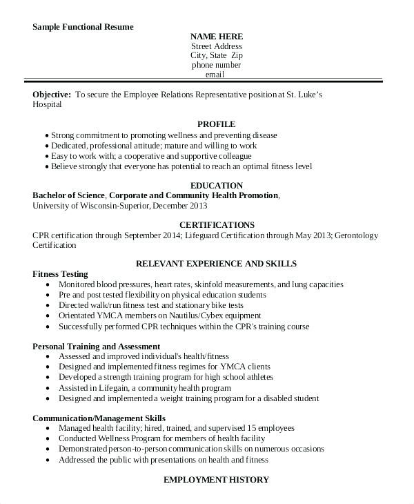 Resume Free Samples Teacher Resume Examples Resume Examples