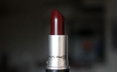 MAC Media Lipstick