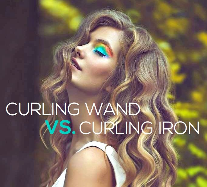 The 25 Best Curling Iron Vs Wand Ideas On Pinterest