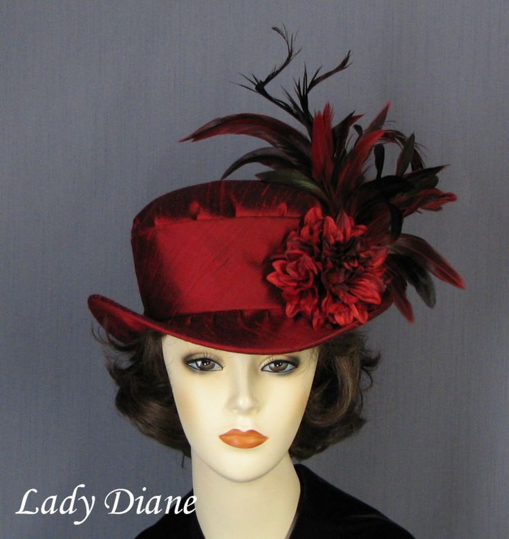 Riding Hats - Equestrian Riding Hats: Lady Diane Hats