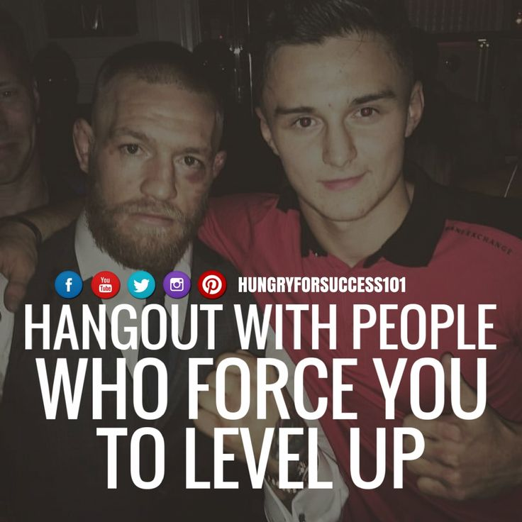 Surrounding yourself with the people that can push your limits! Subscribe For More: m.me/hungryforsuccess101 #hungryforsuccess101 #stayhungry101 #stayhustle101