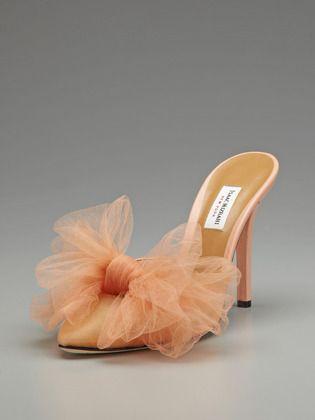 Issac Mizrahi. Perfect wedding shoe!