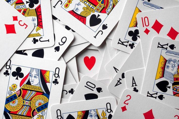 Where Did Gambling Originate