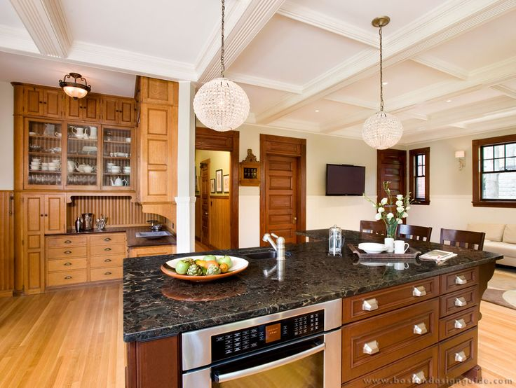 580 Best Kitchens Images On Pinterest