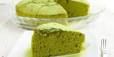 Resep bolu kukus green tea