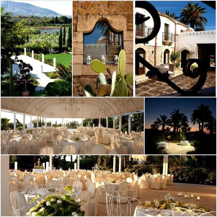 Country chic weddings in Sicily  Weddings@truexperience.ie