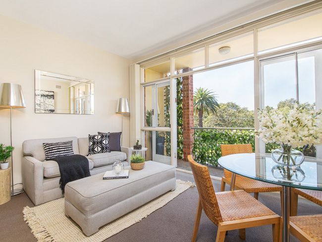 Apartment For Sale - 8/316 Miller Street North Sydney
