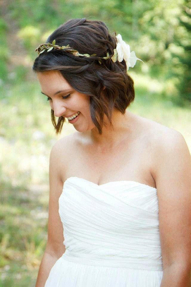 18 spectaculaire bruidskapsels voor 2015