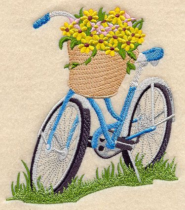 Machine Embroidery Designs at Embroidery Library! - Color Change - C9712