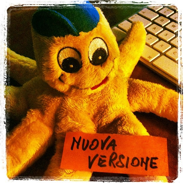 "@oltreilpassaparola's photo: ""Otto vuole dire qualcosa"""