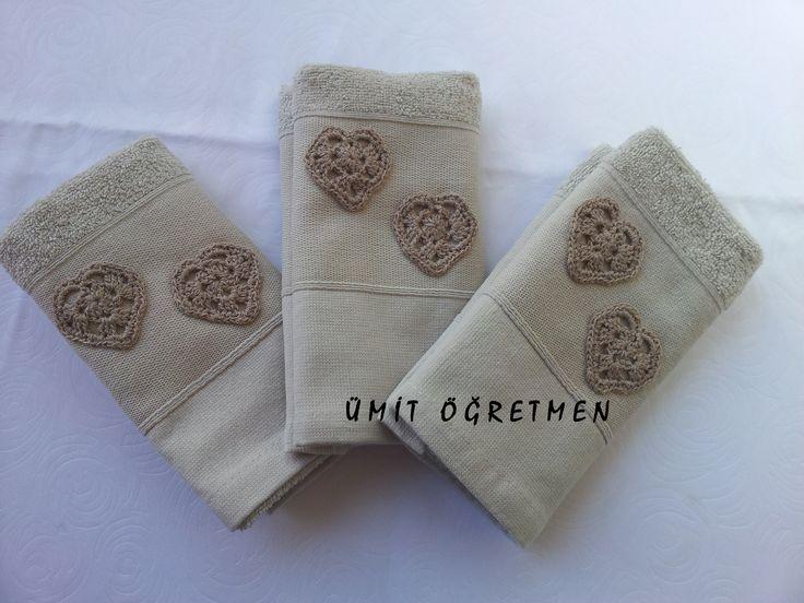#havlu #towel #dantel #elişi #handmade #elemeği #hediyelik