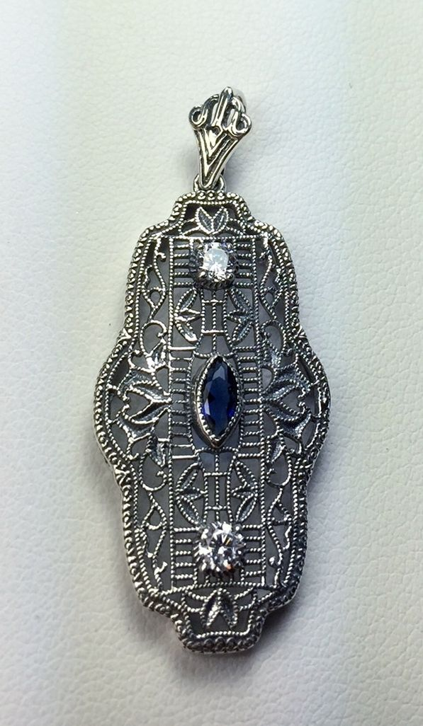 wholesale antique vintage reproductions sterling silver