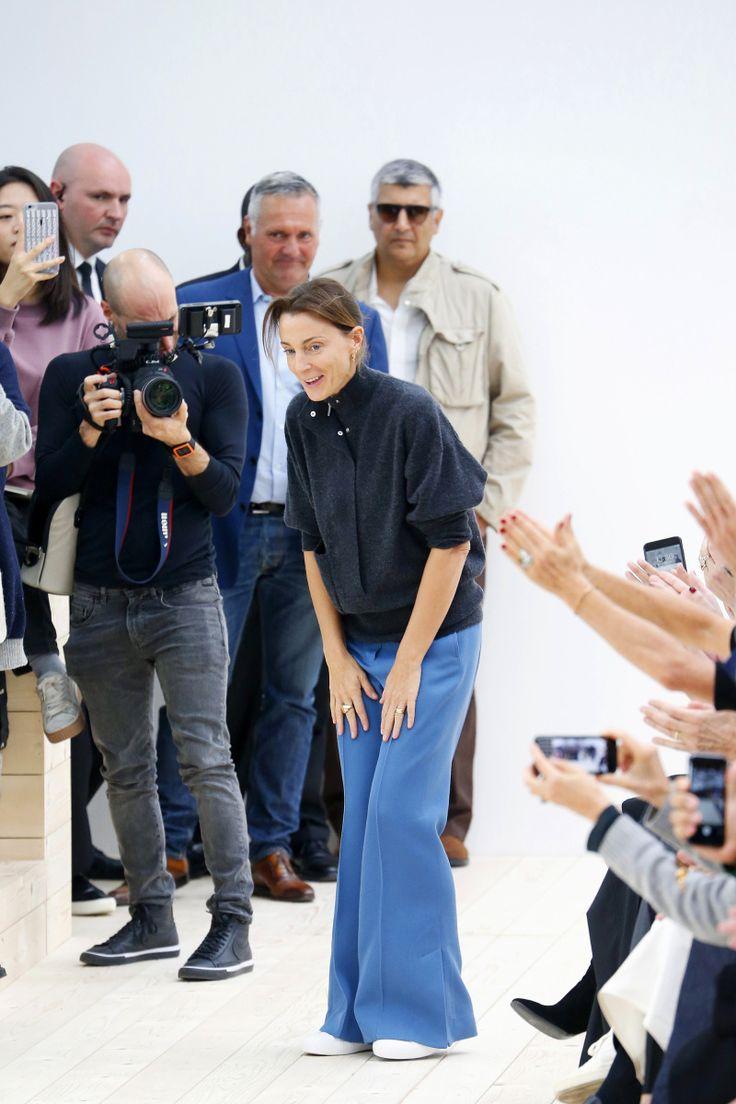 Céline | Ready-to-Wear Spring 2017 | Look 43