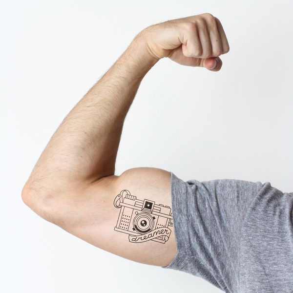33 best images about retro temporary tattoos on pinterest for Looking glass tattoos