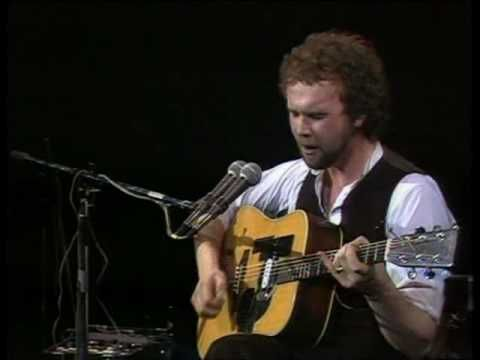 John Martyn - Couldn't love you more (1978) If you've never heard this artist before he well deserves a listen.  RIP John