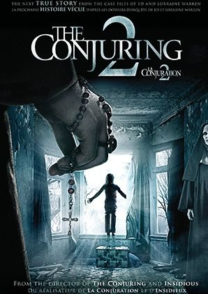 The Conjuring 2 Stream English