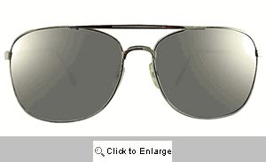 Smith Aviator Sunglasses - 120 Silver