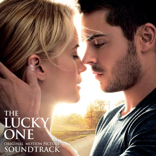 BSO The lucky one (cuando te encuentre) - 2012.