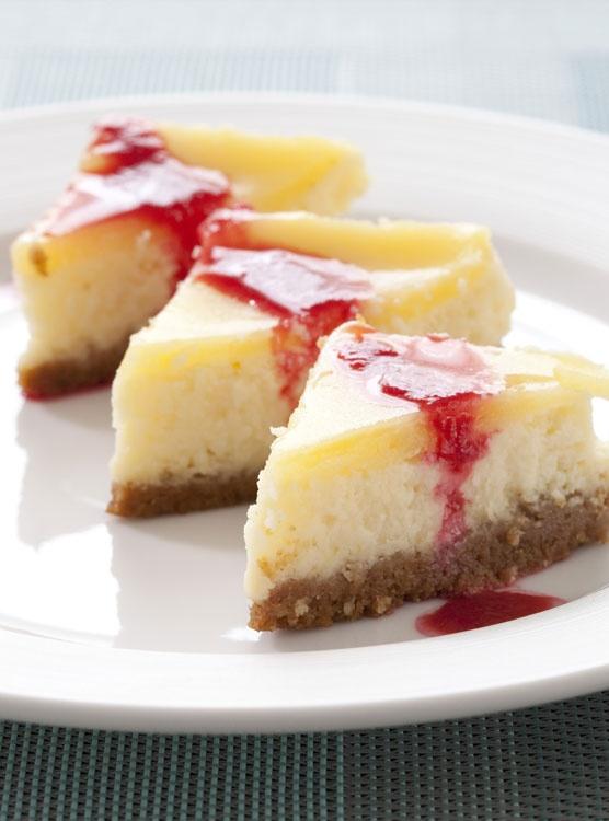 Cheese Blintzs | Desserts | Pinterest