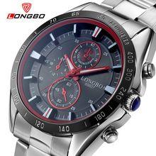 2016 LONGBO Quartz Watch Men Famous Top Brand Luxury Wrist Watches Male Clock Business Quartz-Watch Relogio Masculino Hodinky(China (Mainland))