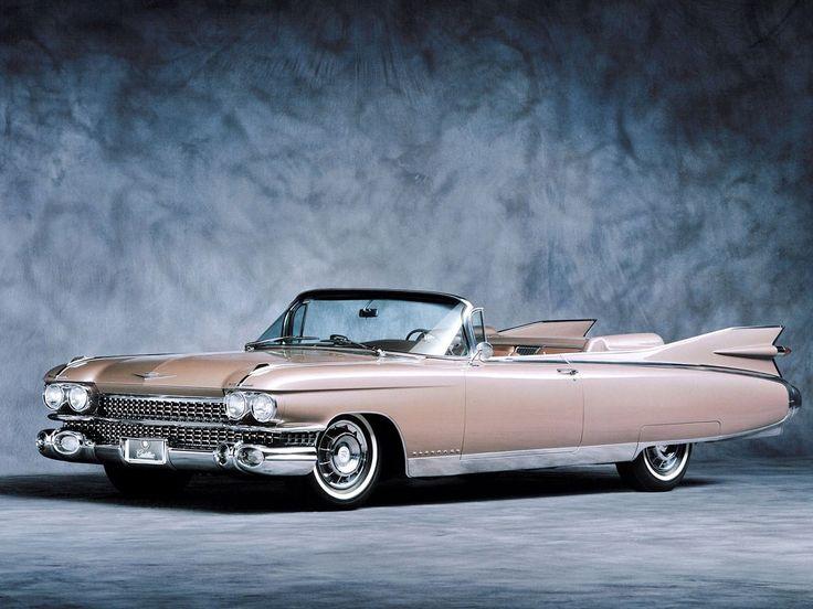 1959 Cadillac El dorado                                                                                                                                                                                 Más