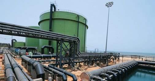 #desalination plant manufacturers in Delhi http://www.omnicorp.co.in/desalination/
