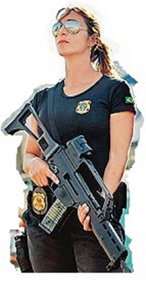 DPF - Departamento de Polícia Federal…