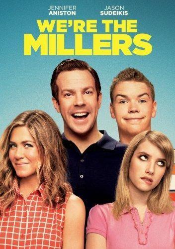 We're the Millers  #Movie